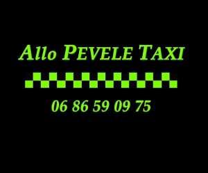 Allo pevele taxi