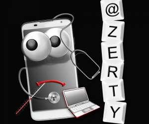 La boutique azerty - réparation téléphone