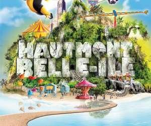 Hautmont belle-ile