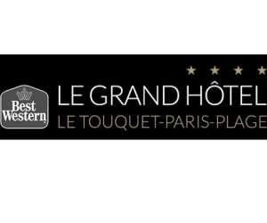 Grand hotel le touquet