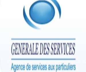 Générale des services valenciennes