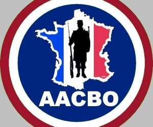 association des anciens combattants -  aacbo