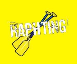 Raphting - loisirs eaux-vives