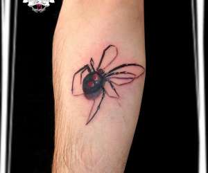 Killink tattoo amandine