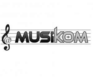 Musikom