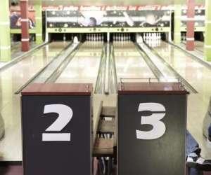Métro bowling
