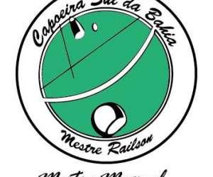 Capoeira tamos juntos lille