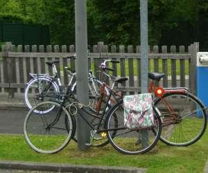 Association sisyphe balades à vélo