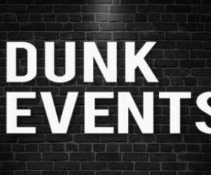 Dunk-events