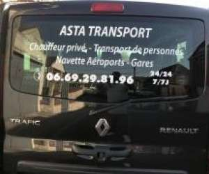 Asta transport