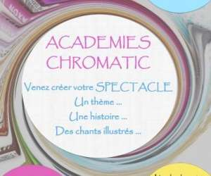 Académies chromatic