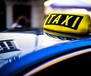 Services de taxi à arras florian barois