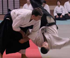 Aikido valenciennes