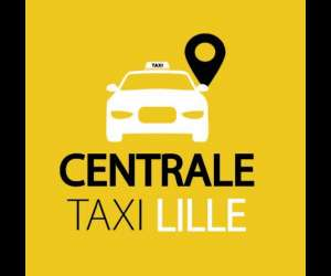 Centrale taxi lille