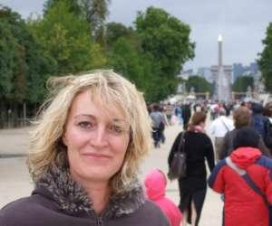 Valérie lemaitre, sophrologue caycédienne