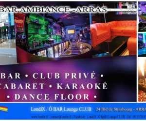 Londix club arras