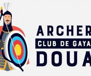 Archers club de gayant.