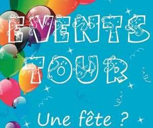 Events tour