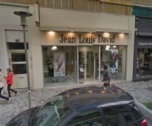 Jean-louis david diffusion