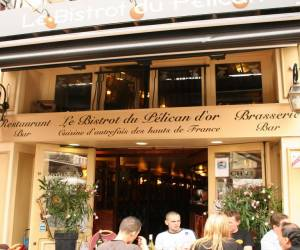 photo Le Bistrot Du P�lican D'or