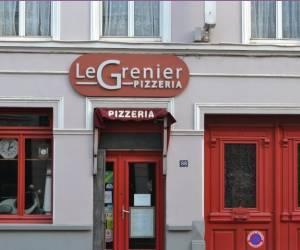 Pizzeria le grenier