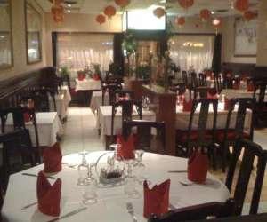 Restaurant chinois chez shao
