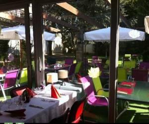 Restaurant hamadryade