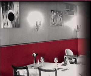 Restaurant le plessy