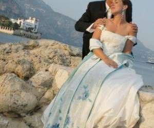 Constance le gonidec - creatrice de robes de mariees