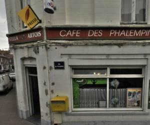 Café des phalempins