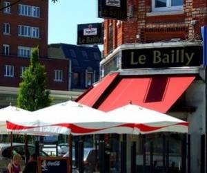 Café du bailly