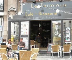 Café le terminus