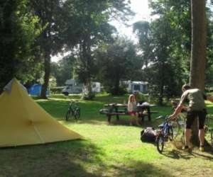 Camping seasonova de port mulon