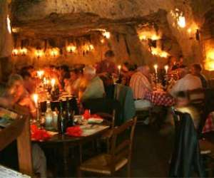 photo Les Caves De Marson / Restaurant De Fou�es