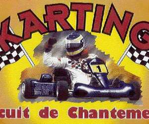 Karting-circuit de chantemerle