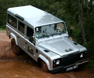 Ofred 85 - 4x4