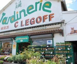Jardinerie c. legoff