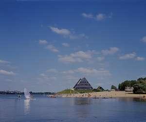Parc de loisirs du lac de maine