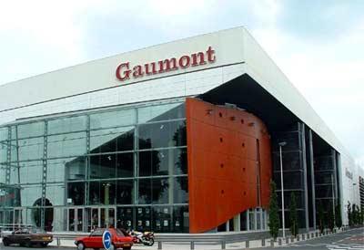 Gaumont angers multiplexe à Angers 8 - Téléphone, horaires et avis