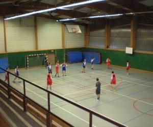 Handball club de bruyeres