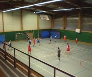 Handball club de bruyeres