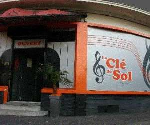 photo Le Barcl� - La Cl� De Sol