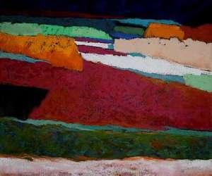 Galerie de peinture outremer