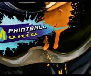 Paintball mania nantes-treillieres