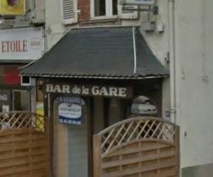 Bar de la gare