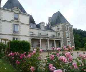 Château chêne vert ch. h