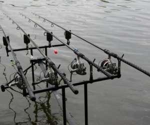 Centre de pêche et pisciculture