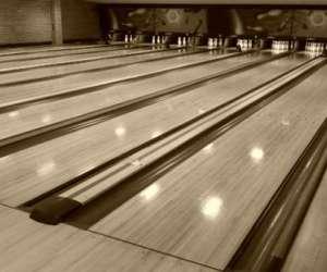 Cap form bowling - billard