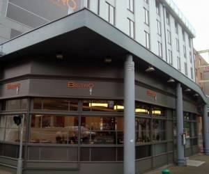 Hôtel mercure restaurant le bistrot yonnais