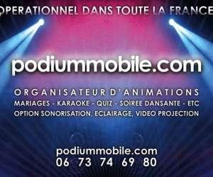 Podiummobile.com